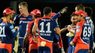 IPL 2016: Delhi Daredevils face off against Sunrisers Hyderabad in crunch tie