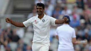 Pankaj Singh bags maiden Test wicket: Twitter reactions