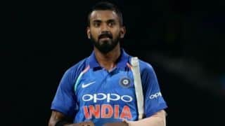 KL Rahul: I started doubting my character
