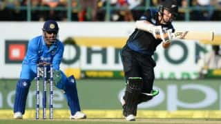 India vs New Zealand 1st ODI: Kiwis' scrambled heads yet to derive best batting approach in India