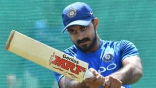 ICC Cricket World Cup 2019: No fracture detected, Vijay Shankar to be monitored