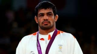 Sushil Kumar: Was advised to retire following Olympics 2008