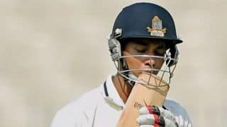 Ranji Trophy 2017-18, 1st semi-final: Delhi snatch momentum from Bengal on opening day
