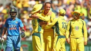 John Hastings: Contributing to Australia's victories over India has given me leader-like feeling