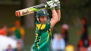South Africa trump Pakistan by 4 wickets in third ODI at Centurion