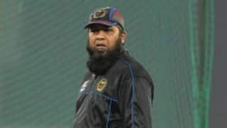 Inzamam-ul-Haq barred by PCB to own T10 cricket league franchise