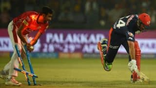 IPL 2018, DD vs KXIP, Match 22: Marks out of 10