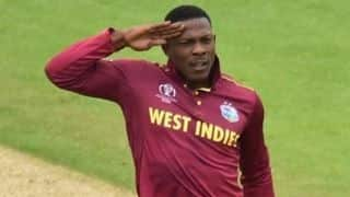 Trevor Bayliss will have to live with the 'Sheldon Salute': Jason Holder