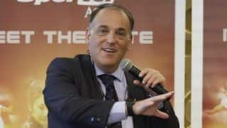 Javier Tebas: Almost 100 percent of La Liga clubs are in healthy financial state