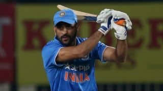 India's quest for new limited-overs 'finisher' begins with failure