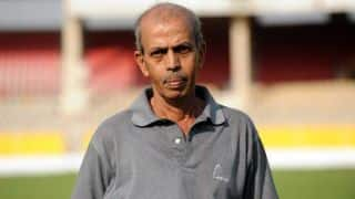 Sudhir Naik rubbishes allegations of selling local cricket club in Mumbai
