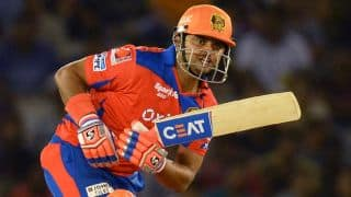 IPL 2017: 'Disappointed the way MS Dhoni was removed from RPS captaincy' says Suresh Raina