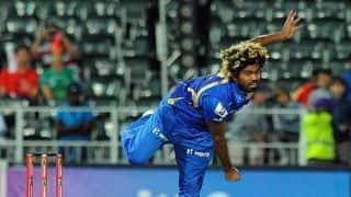 IPL 2020: Mumbai Indians' Lasith Malinga Set To Miss Initial Part Of Tournament