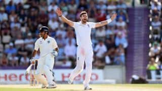 Live Cricket Score: England vs India 3rd Test, Day 3 at Southampton
