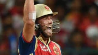 AB de Villiers's stunning knock has boosted the morale of RCB's IPL 2014 campaign