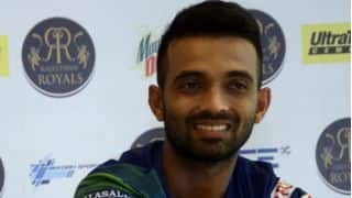 IPL 2015: Ajinkya Rahane says century at Lord's was special