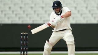 डैरन लेहमेन को यकीन, पाकिस्तान के खिलाफ टेस्ट डेब्यू कर सकते हैं फिंच