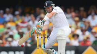 Ashes 2013-14: Ian Bell perfect fit to bat at No 3 for England
