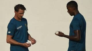 Kagiso Rabada, Dale Steyn will be able to take their place at the World Cup, says coach Ottis Gibson