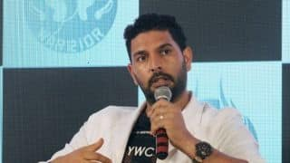 Would love to see Yuvraj Singh get farewell from the ground: Kapil Dev