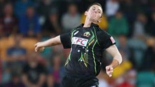 NSW shoot out WA for 180