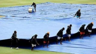 ICC Women's World T20: England, Sri Lanka share points after washout