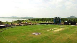 Ranji Trophy 2013-14: Karnataka bundle out Punjab for 174
