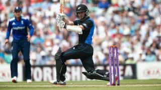 England vs New Zealand ODI series — A series breaking all batting records