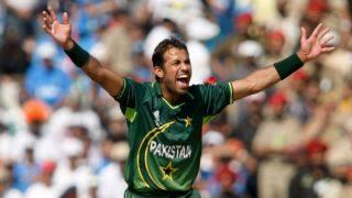 ई-कॉमर्स साइट में बिका यह पाकिस्तानी गेंदबाज, कीमत रही इतनी