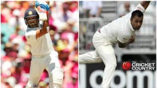 Rohit Sharma should replace Stuart Binny for India in 3rd Test against South Africa
