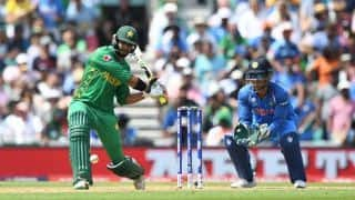 VIDEO: India not solely focussed on Pakistan tie