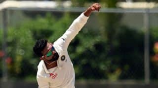 India vs West Indies 2016: Ravindra Jadeja keen to create positive influence