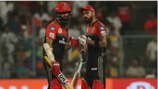 भारत के खिलाफ मैच में विराट कोहली की विकेट लेने की फिराक में मोईन अली