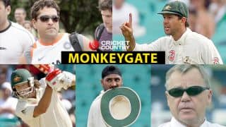 10 years since the Monkeygate, Mike Procter reveals why Sachin Tendulkar had disappointed him