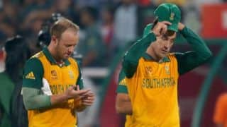 Daryll Cullinan blames coach Russell Domingo, skipper Faf du Plessis for World T20 loss