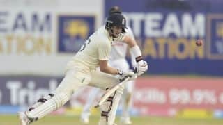 SL vs ENG Test Highlights: Joe Root Stars With 186-Run Knock, Lasith Embuldeniya Takes Seven as England Close Gap Versus Sri Lanka in 2nd Test on Day 3