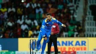 IPL 2019: Kings XI spinner Varun Chakravarthy out of Tournament