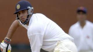 Duleep Trophy 2016: India Red crumbles against pink ball