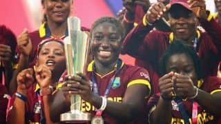 PHOTOS: Australia Women vs West Indies Women, T20 Women World Cup 2016, Final at Kolkata