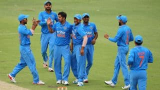 ICC Cricket World Cup 2015: India may peak at the right time, feels Anjum Chopra