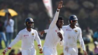 Tharindu Kaushal reported for suspect bowling action