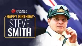 Steven Smith: 14 facts about the Australian run-machine