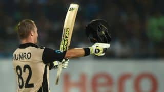 Colin Munro reveals why he enjoys playing T20 cricket