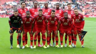 Olympique Lyon book UEFA Champions League 2016-17 berth