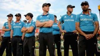 Hoggard wishes England ahead of World Cup
