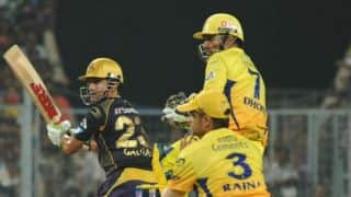 CLT20 2014: Kolkata Knight Riders and Chennai Super Kings get ready for opening game