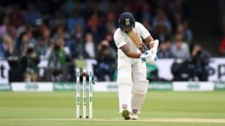 IND VS ENG 2nd Test :  No.1 Test team india routed at Lord's, batsmen disappoint