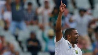 Vernon Philander reveals how he dismissed Virat Kohli, credits Faf du Plessis for Ravichandran Ashwin's fall