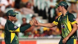 David Warner would explode at ICC World Cup 2015, believes Pat Cummins