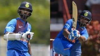 3rd ODI: Dhawan's form, Pant's temperament in focus as India look to seal series